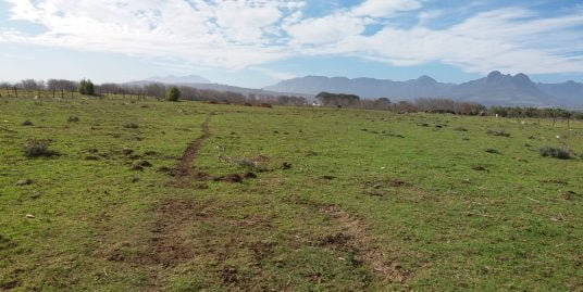 15 000sqm Farm for Sale